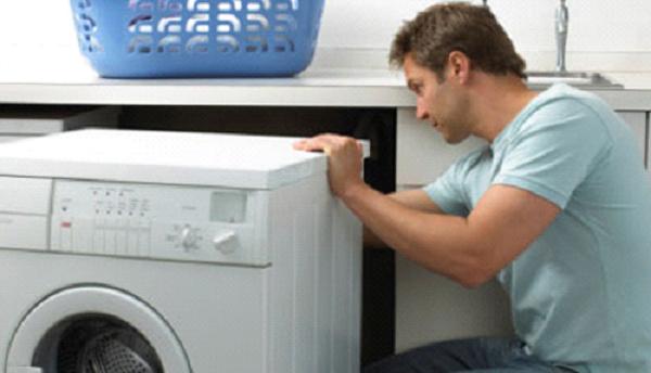 Cách khắc phục máy giặt Samsung báo lỗi LC