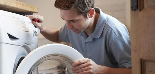 Vì sao máy giặt Sanyo nguồn điện chập chờn