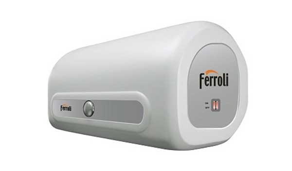 Thay thanh Magie bình nóng lạnh Ferroli